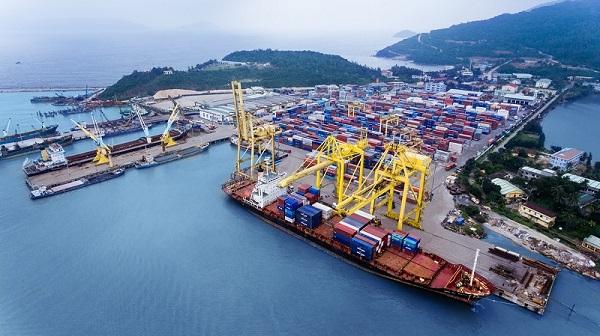 Kim ngạch thương mại song phương Việt – Anh tăng gần 79%