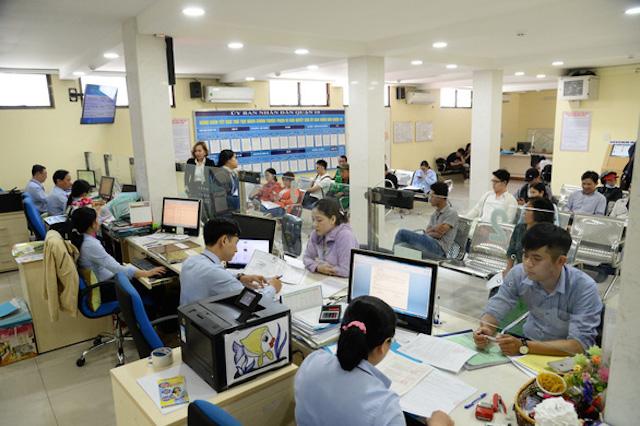 TPHCM phấn đấu 90% hồ sơ công việc sẽ xử lý trên môi trường mạng.