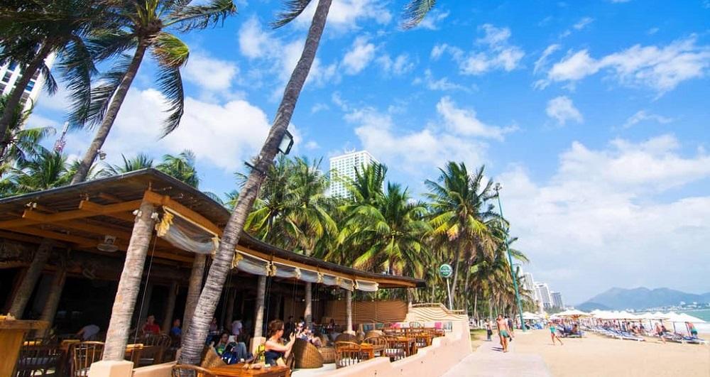 Khánh Hoà đặt mục tiêu đón 5 triệu lượt khách du lịch trong năm 2021.