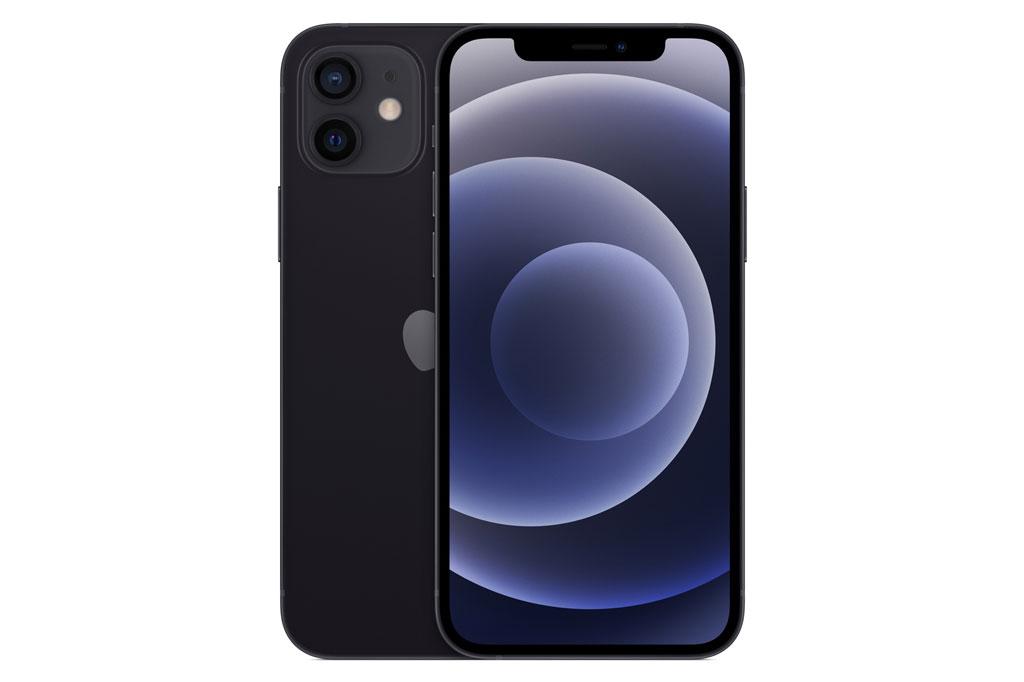 3. iPhone 12 (doanh số: 23,3 triệu chiếc).