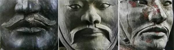 Bí ẩn tượng binh mã trong lăng mộ Tần Thủy Hoàng: Không bao giờ có 2 gương mặt trùng khớp nhau? - Ảnh 3.