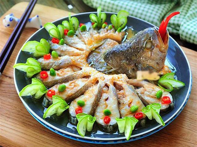 Cách làm món cá hấp đơn giản và ngon miệng nhất