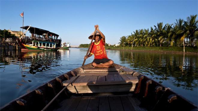 CNN gợi ý 10 điểm đến tuyệt vời nên khám phá ở Việt Nam - Ảnh 1.