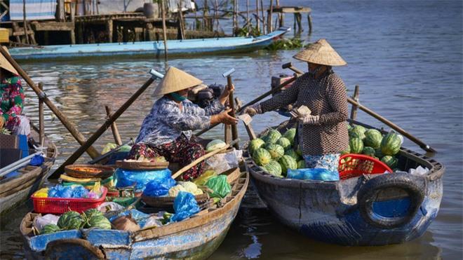 CNN gợi ý 10 điểm đến tuyệt vời nên khám phá ở Việt Nam - Ảnh 4.