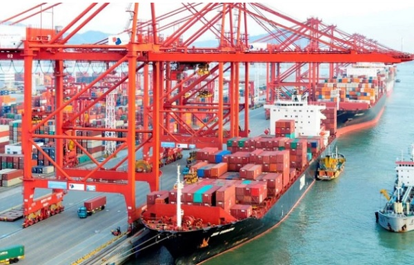 2 tháng đầu năm 2021: Xuất siêu 1,29 tỷ USD, các nhóm hàng xuất khẩu chủ lực đều tăng
