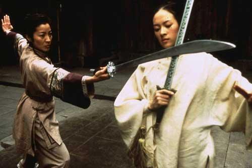 9 bộ phim võ thuật Trung Quốc đỉnh cao không xem phí cả tuổi trẻ