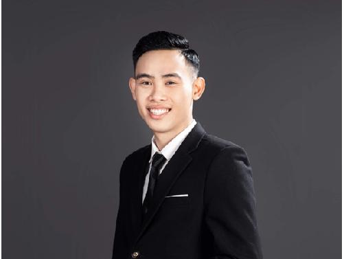 Vũ Quốc – chàng trai mạo hiểm bỏ Đại học, theo đuổi đam mê