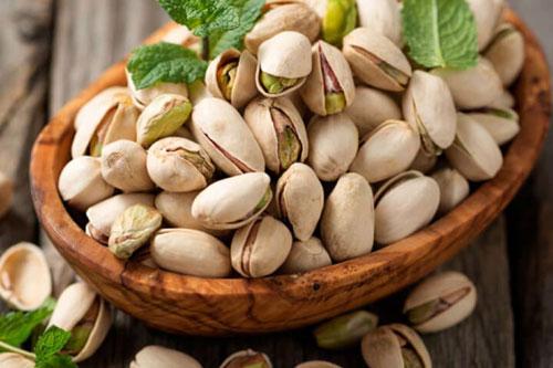 7 món ăn vặt tốt cho tim mạch bạn không nên bỏ qua
