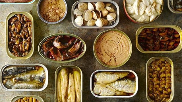 6 nhóm thực phẩm ăn vào sẽ phá hủy xương khủng khiếp, hãy cắt, giảm ngay khỏi thực đơn - Ảnh 6.
