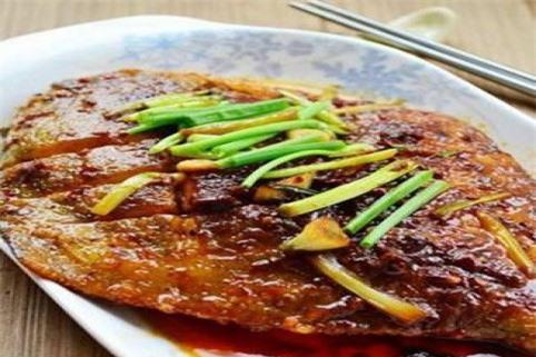 Cá chép sốt xì dầu, món ăn ngon từ cá, món ngon cuối tuần