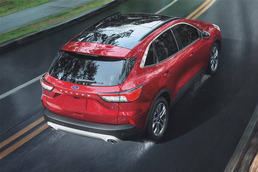 Ford Escape 2021 anh 3