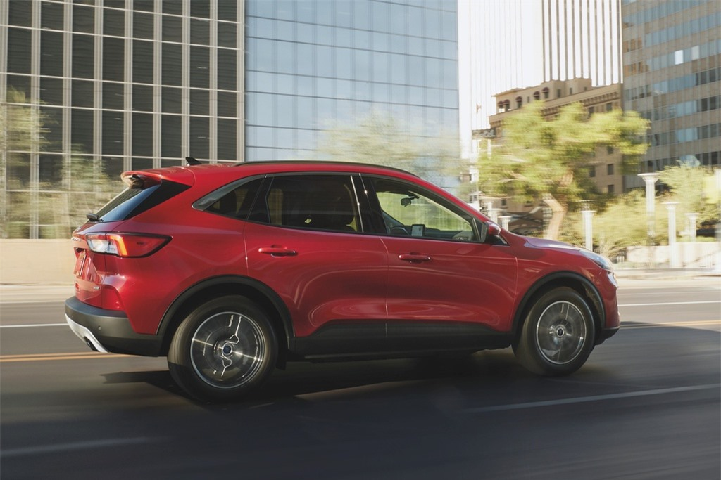Ford Escape 2021 anh 4