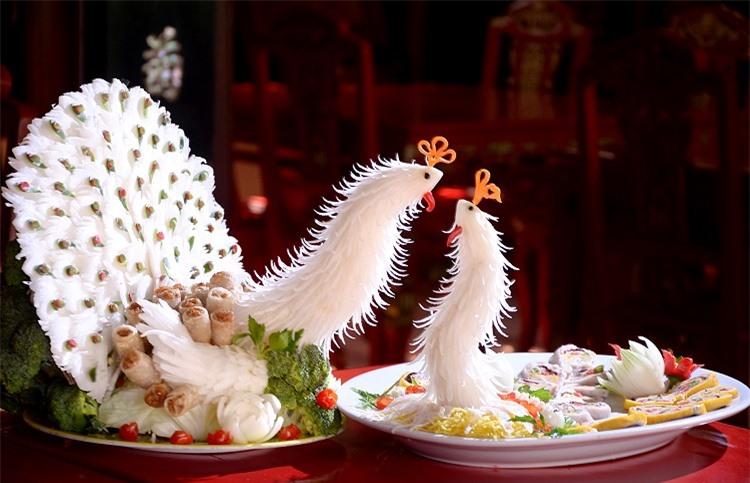 Những món ăn trong bát trân hiện nay đã không còn - Ảnh minh họa