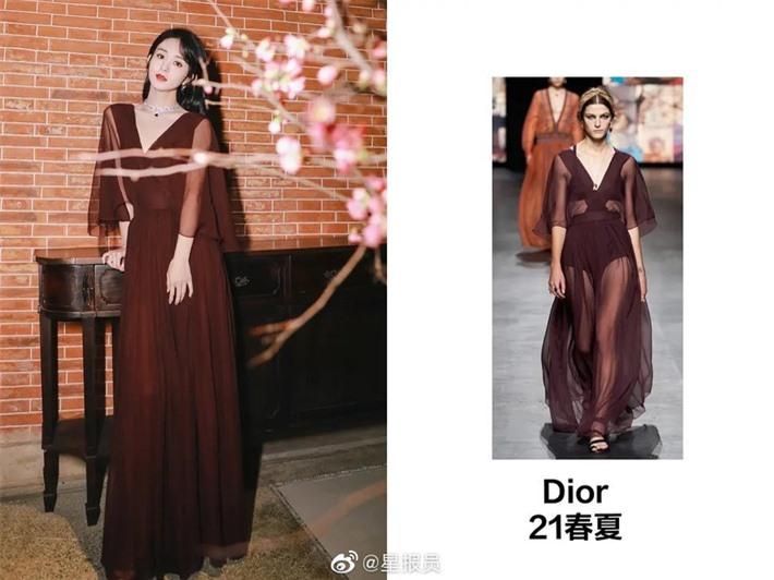 Sau Đêm hội Weibo, stylist gây chiến vì địa vị của Dương Mịch và Triệu Lệ Dĩnh trong giới thời trang? - Ảnh 2.