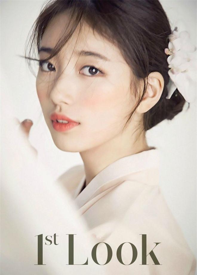 Tranh cãi BXH 25 nữ diễn viên đẹp nhất xứ Hàn: Song Hye Kyo - Jeon Ji Hyun hạng thấp bất ngờ, No.1 là ai mà khiến Knet gật gù? - Ảnh 11.