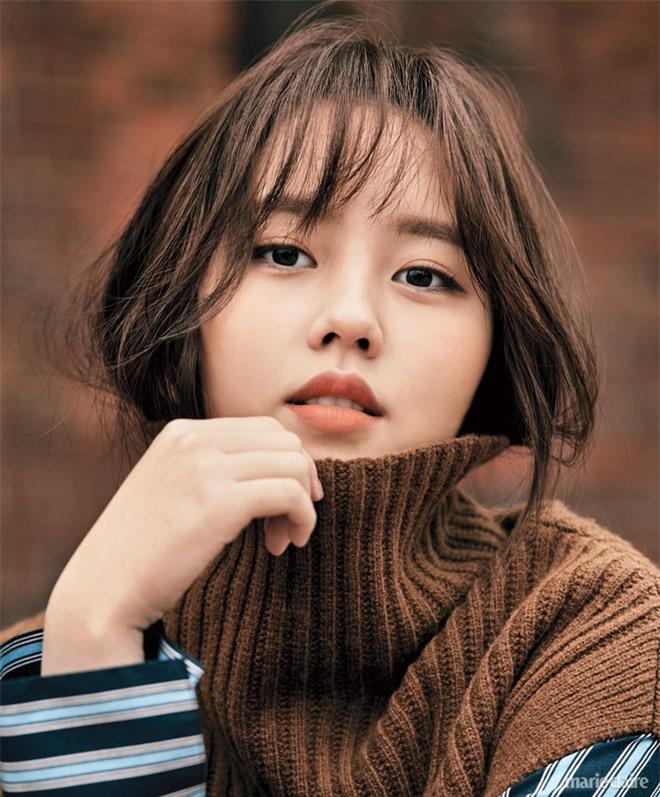 Tranh cãi BXH 25 nữ diễn viên đẹp nhất xứ Hàn: Song Hye Kyo - Jeon Ji Hyun hạng thấp bất ngờ, No.1 là ai mà khiến Knet gật gù? - Ảnh 9.