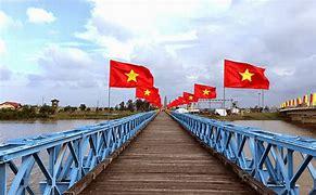 Cầu Hiền Lương- Quảng Trị