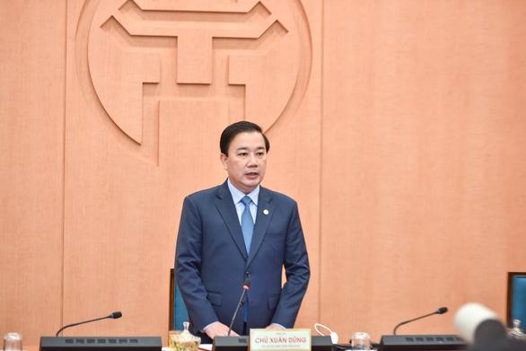 Phó chủ tịch UBND thành phố Hà Nội đã quyết định cho phép quán cà phê trên địa bàn Hà Nội được hoạt động trở lại từ 0h ngày 2/3.
