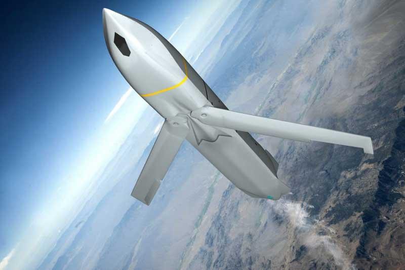 Không quân Mỹ được trang bị 400 tên lửa hành trình tàng hình liên hợp đất đối không AGM-158B 'vươn tận Nga'