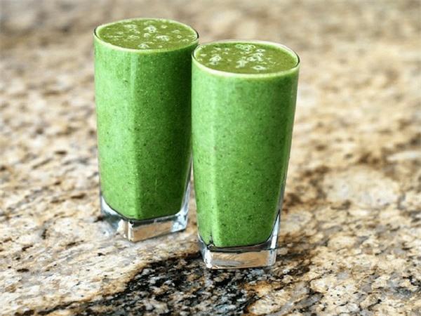10 thực phẩm giúp giảm axit dạ dày hiệu quả - Ảnh 5.