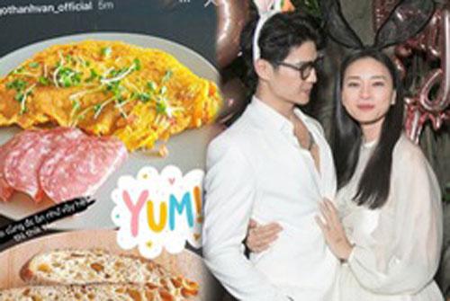 """Vừa rộ nghi vấn cầu hôn, Ngô Thanh Vân đã tung hint được Huy Trần cưng chiều tận răng: """"Cẩu lương"""" chất lượng thật sự!"""