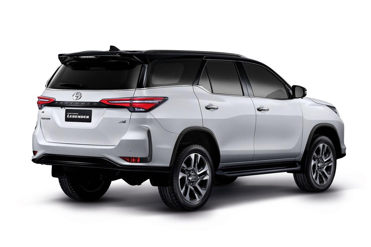 Bảng giá xe Toyota tháng 3/2021: Toyota Vios 2021 lên kệ
