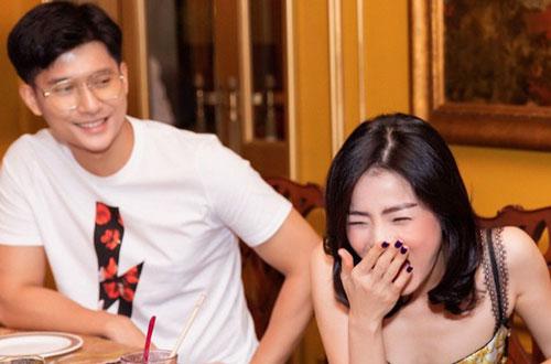 """Lệ Quyên tiết lộ tên mình được lưu trong điện thoại của Lâm Bảo Châu, tưởng ngọt ngào lắm hóa ra """"dở khóc dở cười"""""""