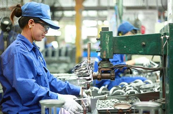 Hà Nội đặt mục tiêu năm 2021 có 900 doanh nghiệp công nghiệp hỗ trợ