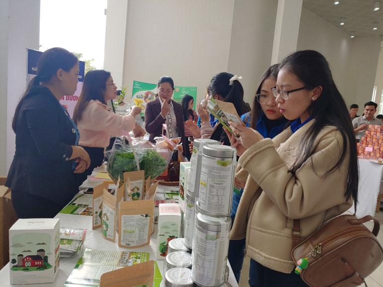 Lâm Đồng kết nối thành công 49 ý tưởng khởi nghiệp với các nhà đầu tư