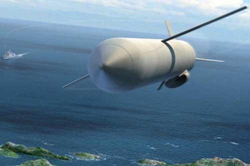 Mỹ bất lực nếu Nga tấn công bằng tên lửa hành trình