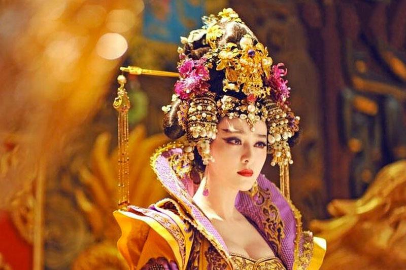 4 phim về nữ quyền gây bão trên màn ảnh Hoa ngữ