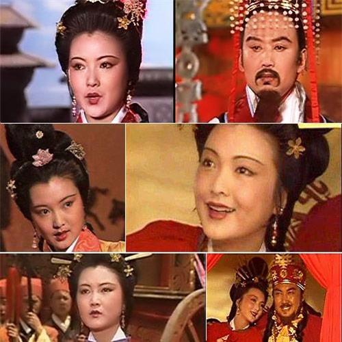 Tu dai my nhan Vuong Chieu Quan anh 10