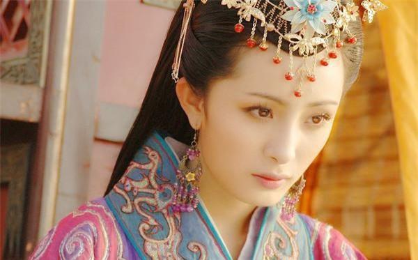 Tu dai my nhan Vuong Chieu Quan anh 2