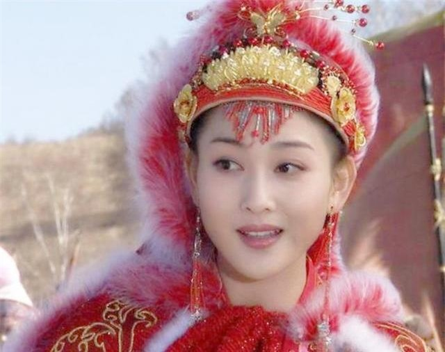 Tu dai my nhan Vuong Chieu Quan anh 7