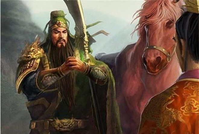 Nếu Lưu Bị đánh bại Tôn Quyền, mối thù Đông Ngô giết Quan Vũ có được báo hay không? - Ảnh 5.