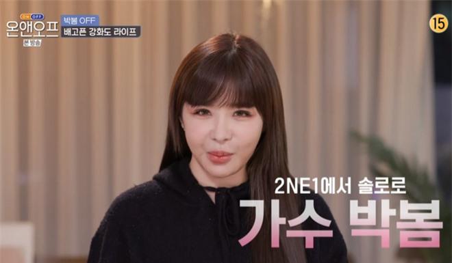 Park Bom đến giờ mới hé lộ chế độ ăn để có được màn giảm 11kg gây chấn động Kbiz: - Ảnh 2.