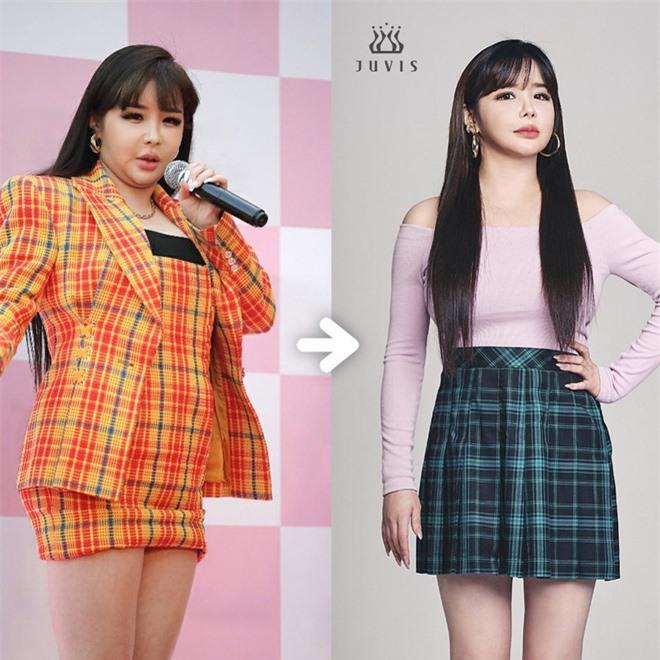 Park Bom đến giờ mới hé lộ chế độ ăn để có được màn giảm 11kg gây chấn động Kbiz: - Ảnh 5.