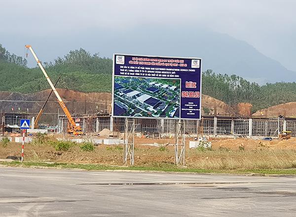 Đầu tư xây đựng Khu CNTT tập trung Đà Nẵng (Danang IT Park) phù hợp với lĩnh vực ưu tiên đầu tư, cho vay của Quỹ Đầu tư phát triển TP Đà Nẵng giai đoạn 2021 - 2025