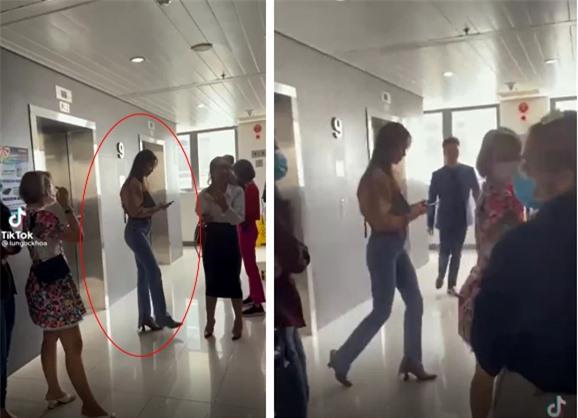 Hồ Ngọc Hà chứng minh vòng bụng phẳng lì sau khi gây thất vọng vì vóc dáng trong clip bị bắt gặp ở thang máy - Ảnh 4.