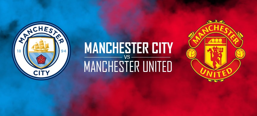 HLV Pep Guardiola: Manchester United là tất cả những gì Manchester City quan tâm