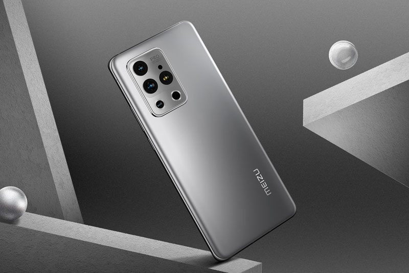 Smartphone mạnh bậc nhất thế giới, camera siêu 'chất', pin sạc 40W, giá 17,9 triệu đồng
