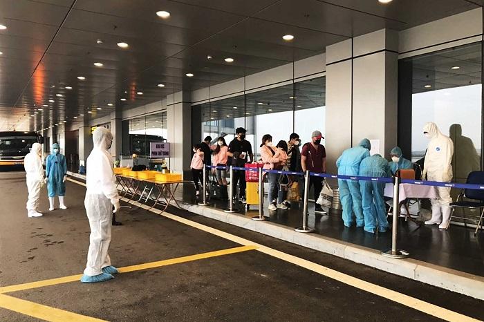 Sân bay Vân Đồn chính thức mở cửa trở lại ngày hôm nay 3/3.
