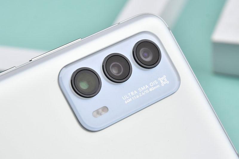 Smartphone cấu hình 'siêu khủng', màn hình 120Hz, giá hấp dẫn