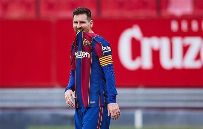 Giữ chân Messi là ưu tiên số 1 của Barca hiện nay