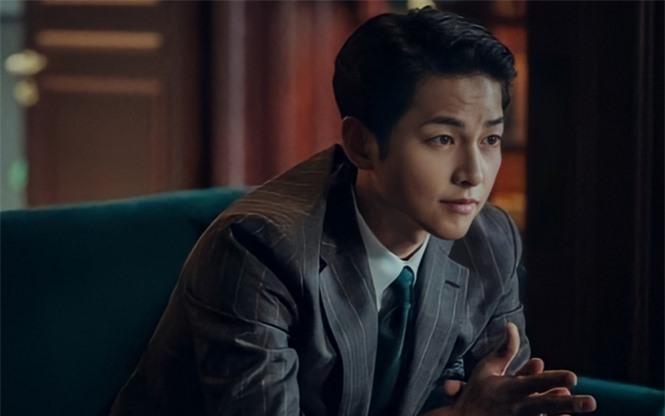 Sự nghiệp Song Joong Ki lên như diều gặp gió sau khi chia tay Song Hye Kyo - ảnh 4