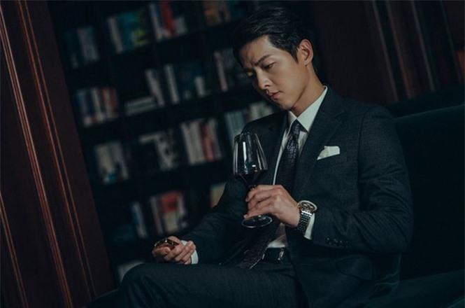 Sự nghiệp Song Joong Ki lên như diều gặp gió sau khi chia tay Song Hye Kyo - ảnh 5