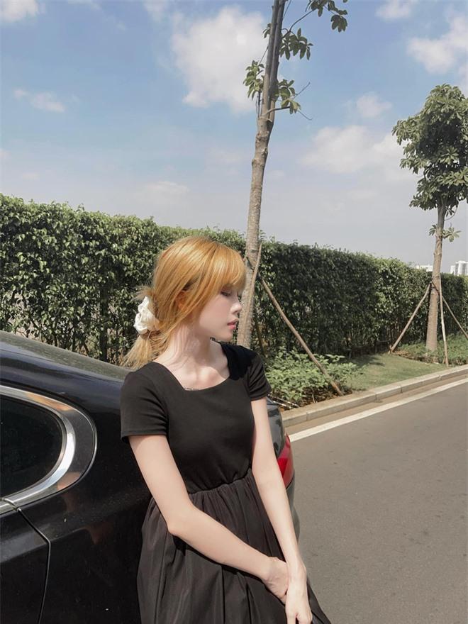 Thiều Bảo Trâm sau nghi án chia tay Sơn Tùng M-TP - Ảnh 5.