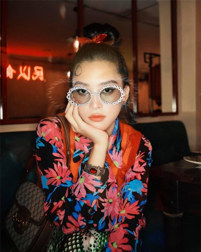 Top 3 Hoa hậu Việt Nam 2018: Tiểu Vy thần thái sang chảnh, Phương Nga-Thúy An ngày càng quyến rũ - ảnh 3