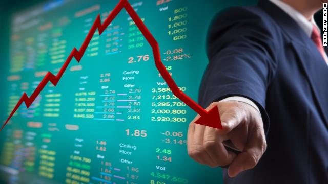 """Thị trường chứng khoán 4/3: HOSE tiếp tục """"nghẽn mạng"""", thị trường mất gần 27 điểm"""