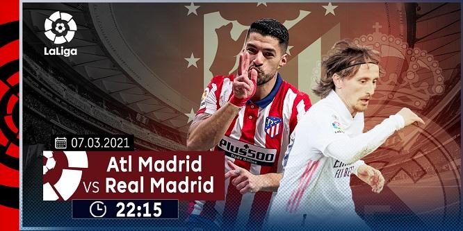 """Luis Suarez muốn chứng minh """"lý do đứng ngôi đầu bảng"""" khi Atletico Madrid đối đầu Real Madrid"""